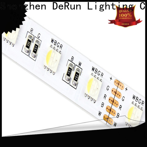 scientific rgb led strip strip  supply for restaurant