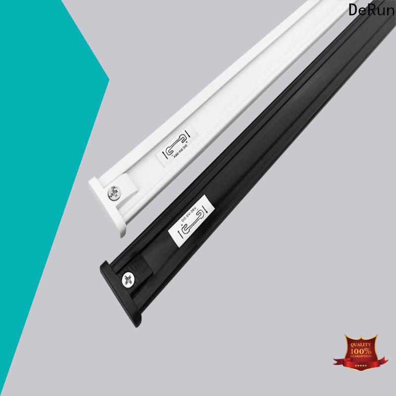 high-energy led strip light track light certifications for restaurant