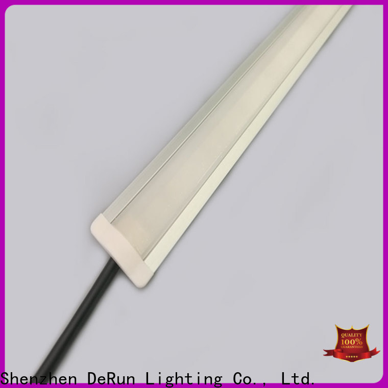 DeRun fine- quality linear lighting for wholesale for wedding