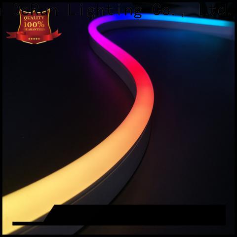 custom led neon flex capabilities for wholesale for exhibition