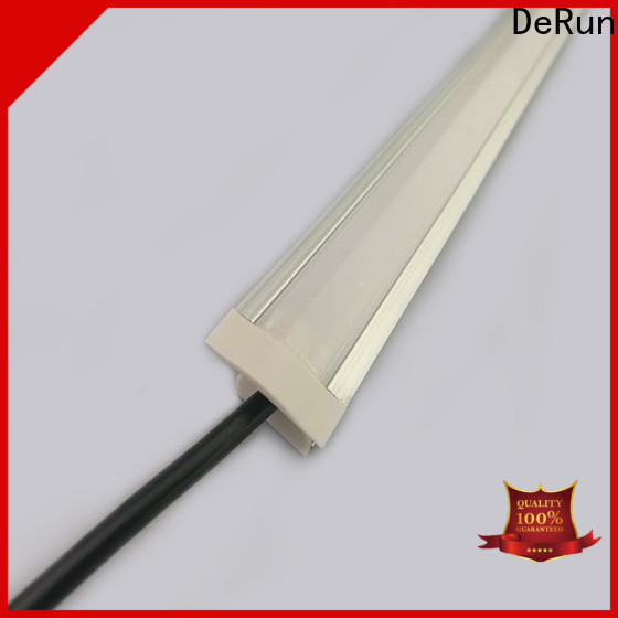 DeRun quality linear led lighting at discount for dining room