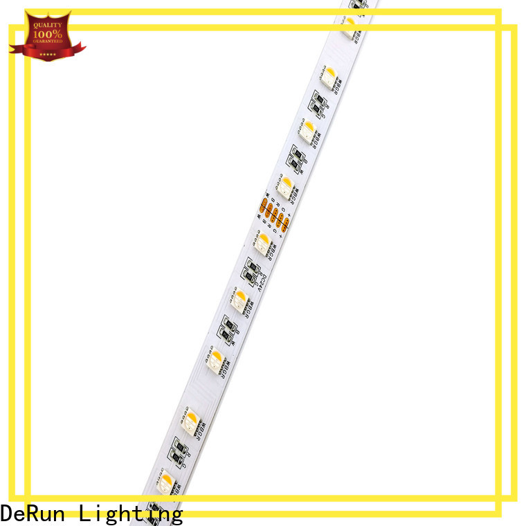 new-arrival rgbw led strip light colors producer for counter