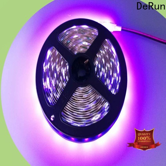 low cost uv led strip installations vendor for foyer