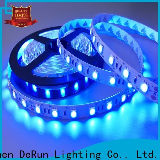 high efficiency amber led strip pink producer for wedding