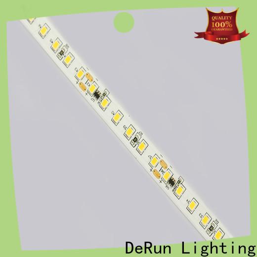 DeRun led led strip light free design for cabinet
