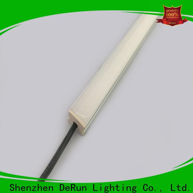 DeRun useful linear light fixture at discount for restaurant