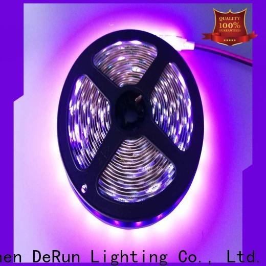 fine- quality pink led strip light led producer for wedding