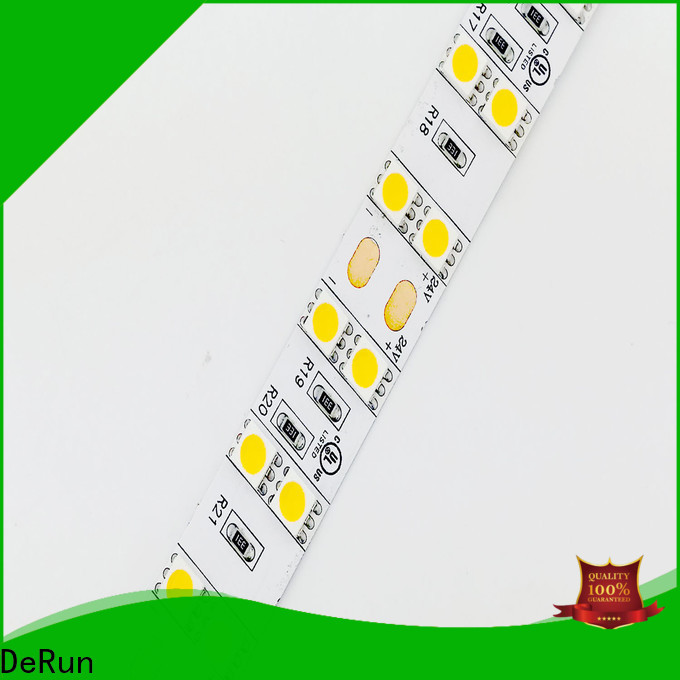 DeRun industry-leading high output led strip long-term-use for bar