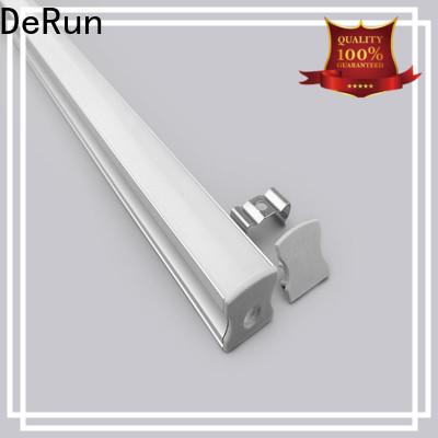 DeRun adjustable profile led for home