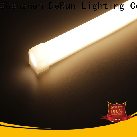 DeRun structure neon strip light  supply for event