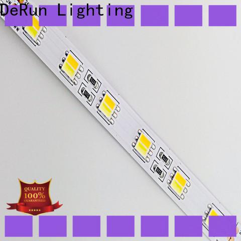 DeRun hot-sale cct led bulk production for hallway