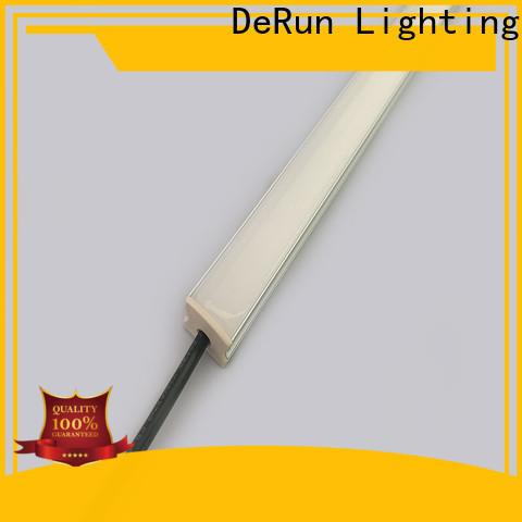 scientific linear light fixture elegance free design for hallway