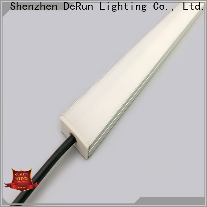 DeRun new-arrival led linear from manufacturer for bar