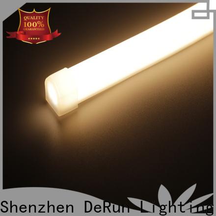 DeRun custom led neon flex buy now for foyer