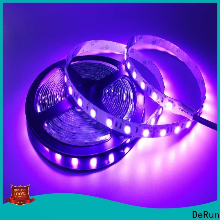 best amber led strip diodes supply for party