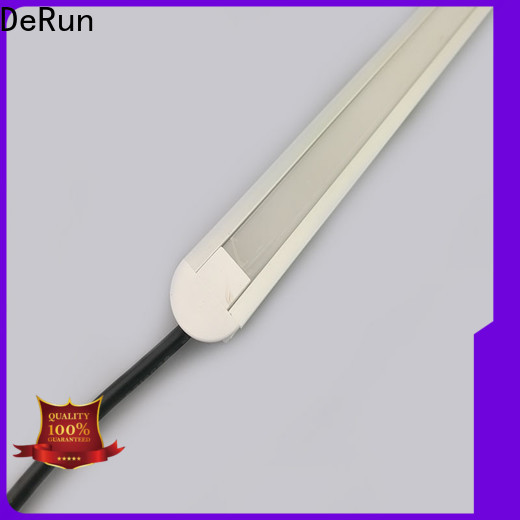 DeRun led linear lighting from manufacturer for office