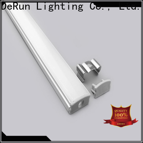 first-rate led aluminum channel virtually factory price for building