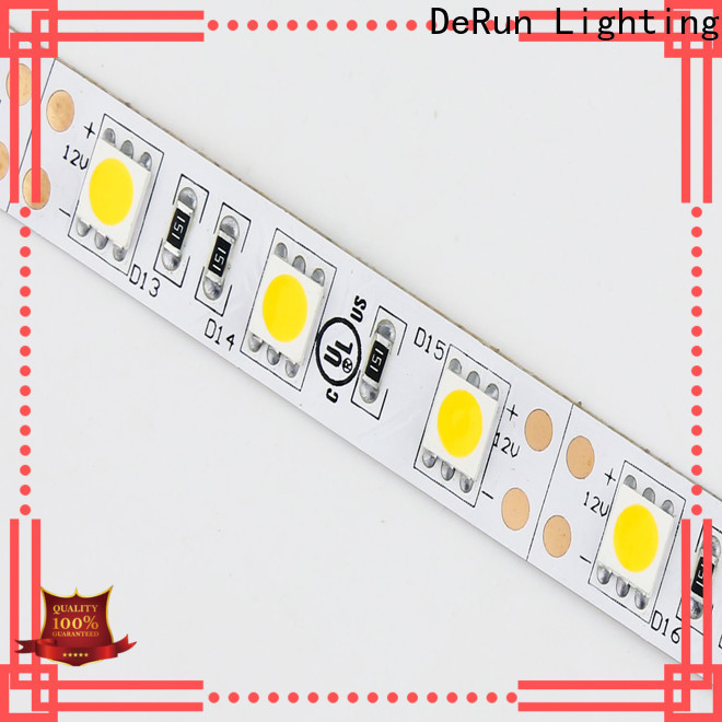 low cost coloured led strip lights strip  supply for dining room