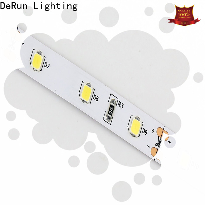 hot-sale color led strip light warm factory for dining room