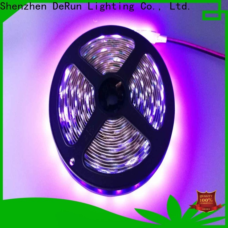 high efficiency pink led strip light light free quote for room