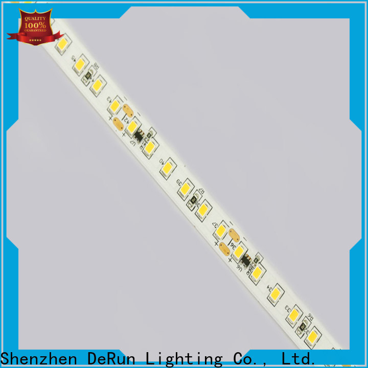 DeRun safety led strip light at discount for home