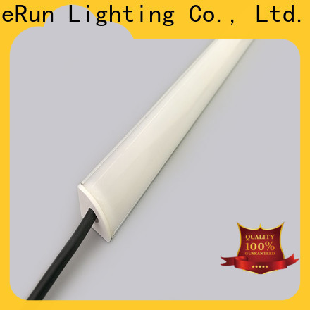 DeRun vivid linear led lighting at discount for office