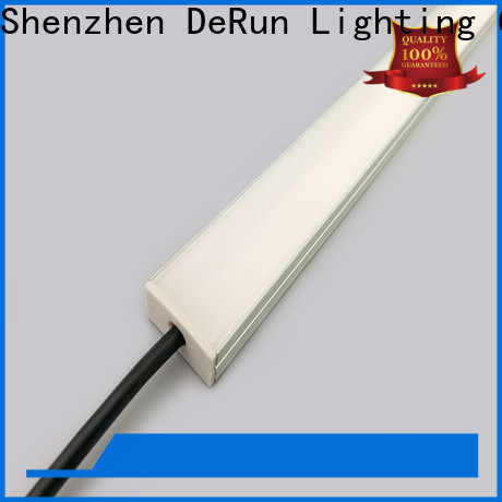 DeRun fine- quality linear lighting at discount for foyer