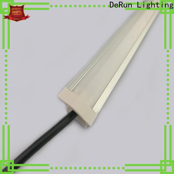 DeRun best linear lighting bulk production for bar