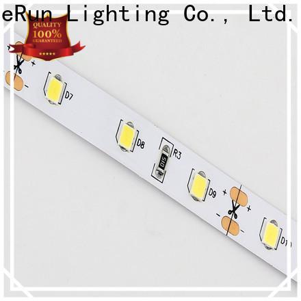 adjustable color led strip light lifespan wholesale for dining room