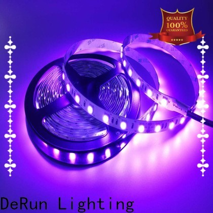 effective amber led strip uv widely-use