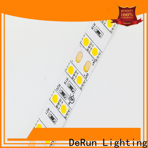 fine- quality dimmable led strip lights flexible supplier for entry