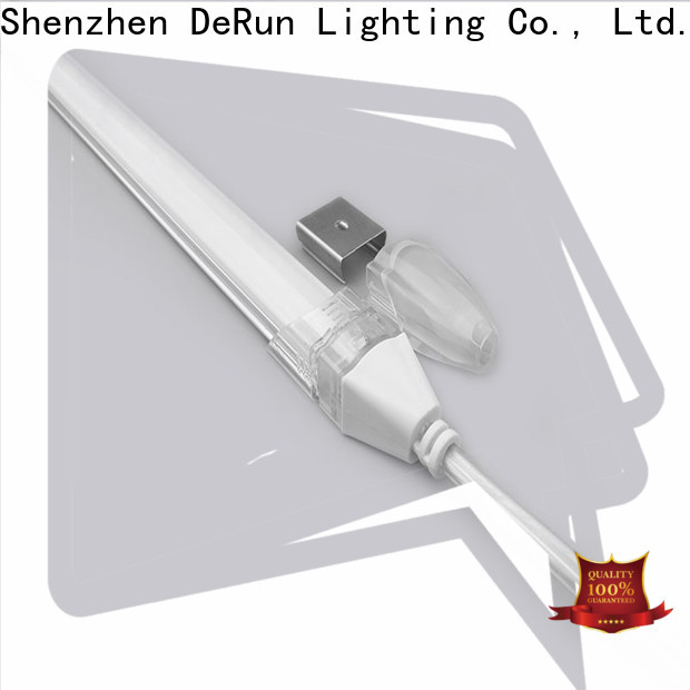 DeRun first-rate led aluminum channel bulk production for building
