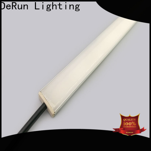 hot-sale linear lighting temperature free design for bar