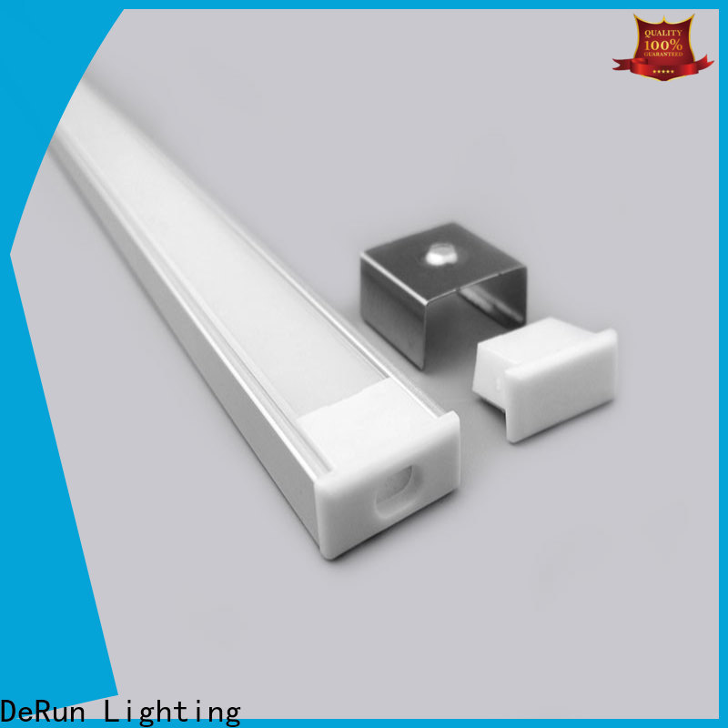 new-arrival led aluminum profile profile factory price for signboard