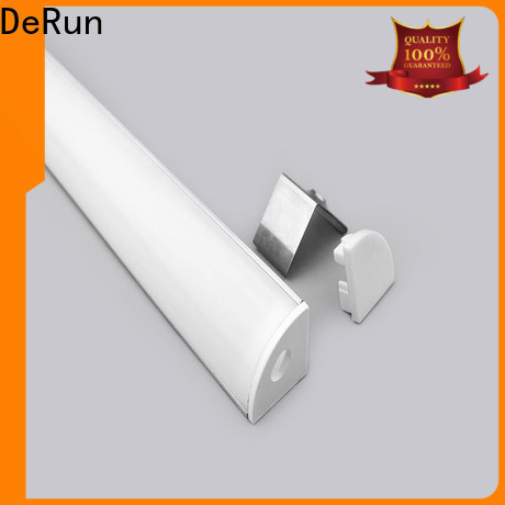 low cost profile led crucial from manufacturer for cabinet