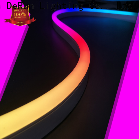 DeRun first-rate led neon lights buy now for wedding