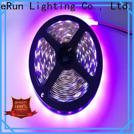 DeRun light amber led strip vendor