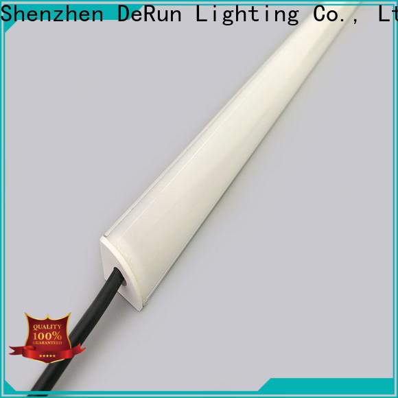 DeRun light linear led lighting for wholesale for foyer
