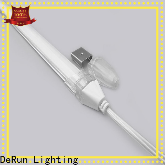 DeRun virtually led strip diffuser free quote for office