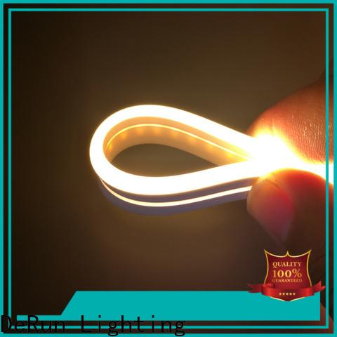DeRun high-energy neon rope light