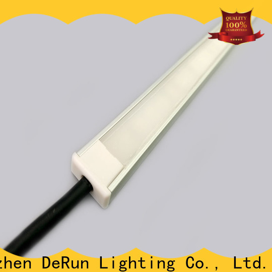 DeRun linear linear light fixture from manufacturer for dining room