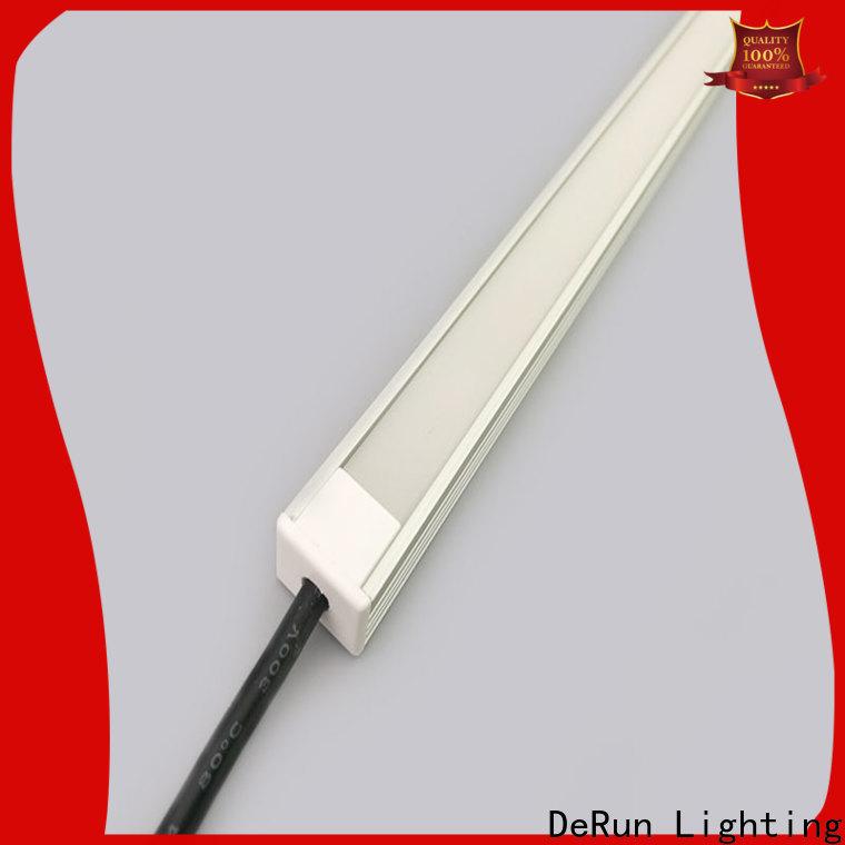 DeRun useful linear light fixture check now for restaurant