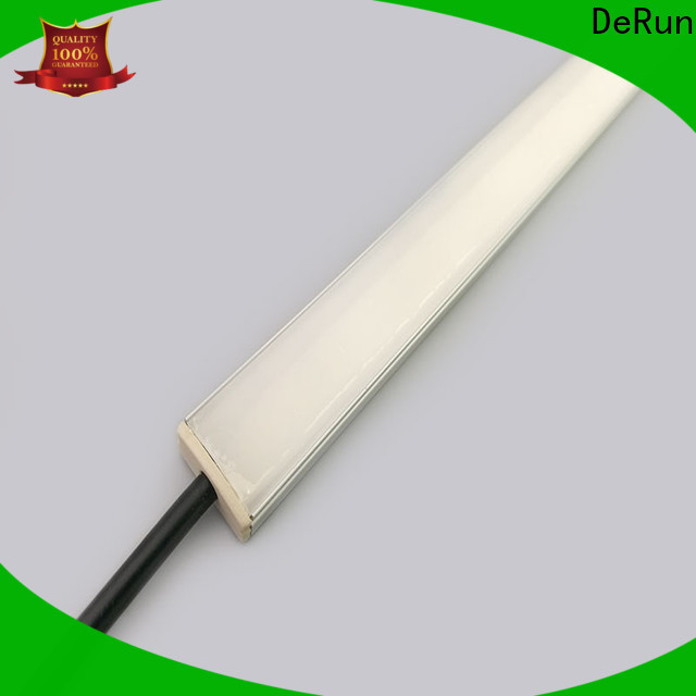 fine- quality led linear light from manufacturer for dining room
