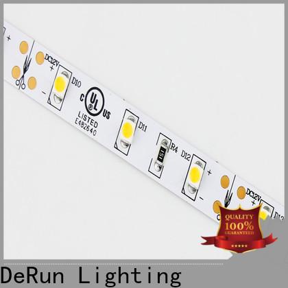 inexpensive color led strip light light for restaurant
