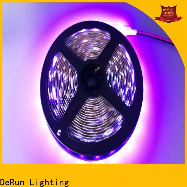 high efficiency pink led strip light customizable for decoration