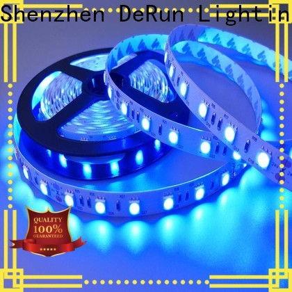 DeRun diodes uv led strip widely-use