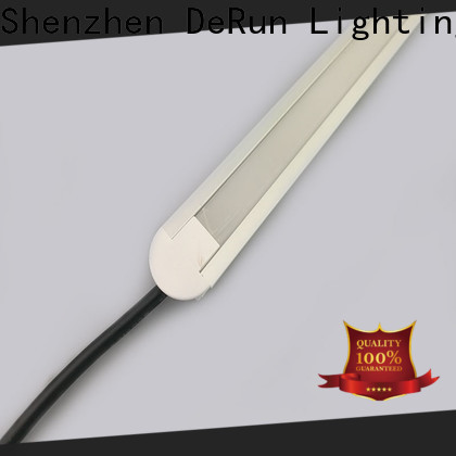 DeRun linear linear led lighting at discount for wedding