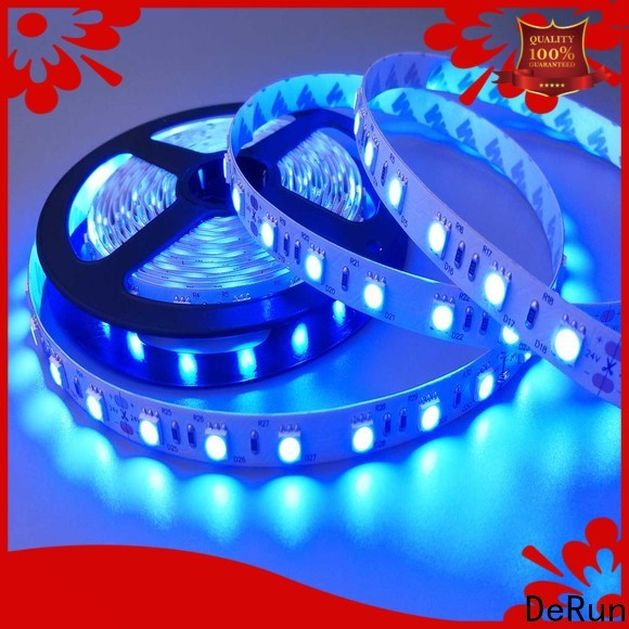 effective uv led strip light producer for decoration