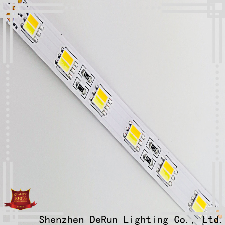 DeRun warm cct led inquire now for decoration