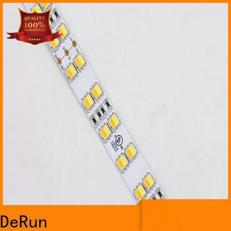 DeRun row cct led check now for decoration